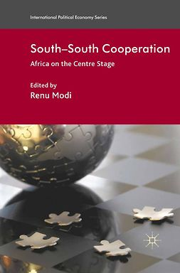 Modi, Renu - South-South Cooperation, ebook
