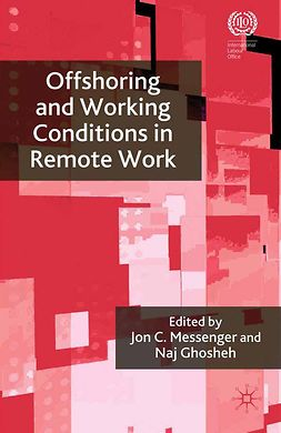 Ghosheh, Naj - Offshoring and Working Conditions in Remote Work, ebook