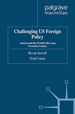 Lucas, Scott - Challenging US Foreign Policy, ebook