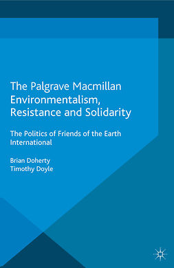 Doherty, Brian - Environmentalism, Resistance and Solidarity, ebook