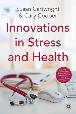 Cartwright, Susan - Innovations in Stress and Health, ebook