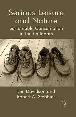 Davidson, Lee - Serious Leisure and Nature, ebook