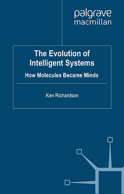 Richardson, Ken - The Evolution of Intelligent Systems, ebook