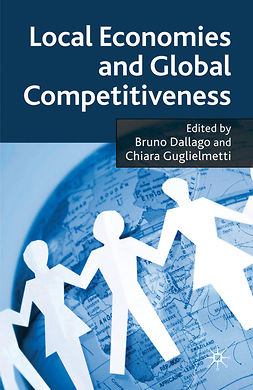 Dallago, Bruno - Local Economies and Global Competitiveness, ebook