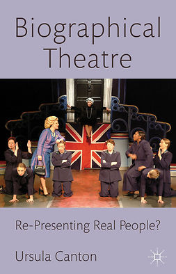 Canton, Ursula - Biographical Theatre, ebook