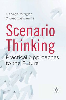 Cairns, George - Scenario Thinking, ebook