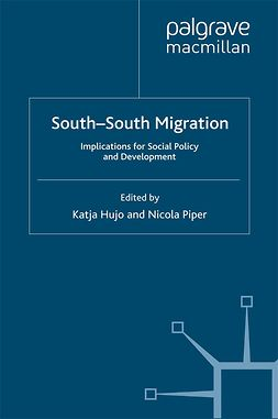 Hujo, Katja - South-South Migration, ebook