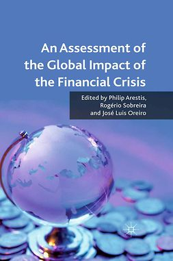 Arestis, Philip - An Assessment of the Global Impact of the Financial Crisis, ebook