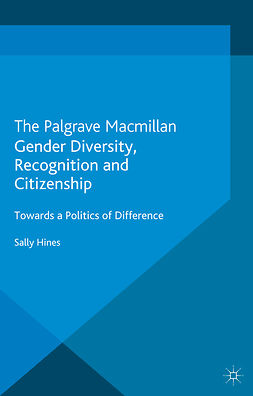 Hines, Sally - Gender Diversity, Recognition and Citizenship, e-bok