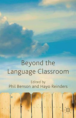 Benson, Phil - Beyond the Language Classroom, ebook