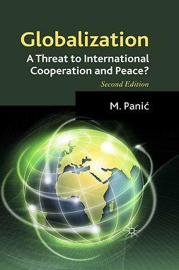 Panić, M. - Globalization, ebook