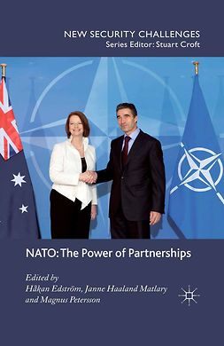 Edström, Håkan - NATO: The Power of Partnerships, ebook