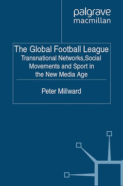 Millward, Peter - The Global Football League, ebook