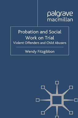 Fitzgibbon, Wendy - Probation and Social Work on Trial, ebook