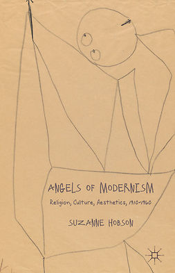 Hobson, Suzanne - Angels of Modernism, ebook