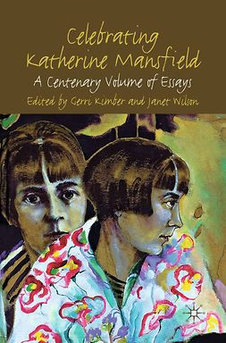 Kimber, Gerri - Celebrating Katherine Mansfield, ebook