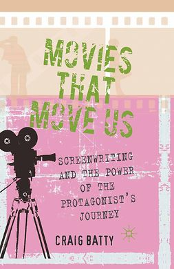 Batty, Craig - Movies That Move Us, ebook