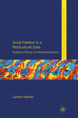 Nathan, Ganesh - Social Freedom in a Multicultural State, ebook