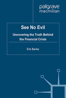 Banks, Erik - See No Evil, ebook