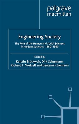 Brückweh, Kerstin - Engineering Society, ebook