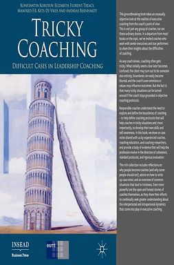 Bernhardt, Andreas - Tricky Coaching, ebook