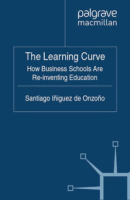 Onzoño, Santiago Iñiguez - The Learning Curve, e-bok