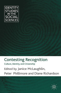 McLaughlin, Janice - Contesting Recognition, ebook