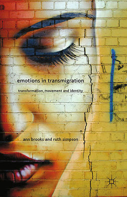 Brooks, Ann - Emotions in Transmigration, e-kirja