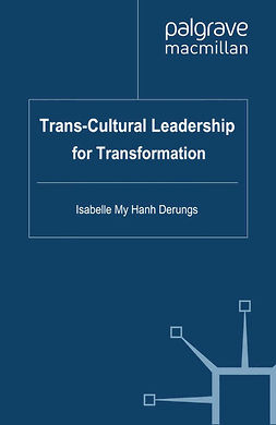 Derungs, Isabelle My Hanh - Trans-Cultural Leadership for Transformation, ebook