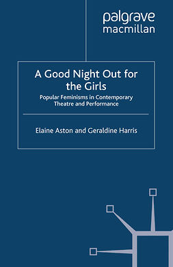 Aston, Elaine - A Good Night Out for the Girls, ebook