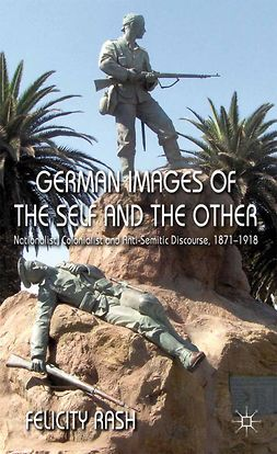 Rash, Felicity - German Images of the Self and the Other, ebook