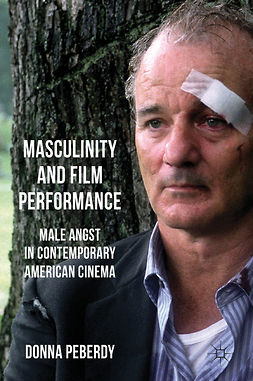 Peberdy, Donna - Masculinity and Film Performance, e-bok