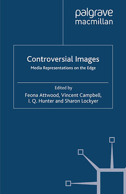 Attwood, Feona - Controversial Images, ebook