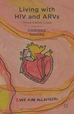 Squire, Corinne - Living with HIV and ARVs, ebook