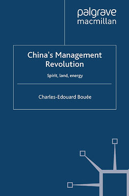 Bouée, Charles-Edouard - China's Management Revolution, ebook