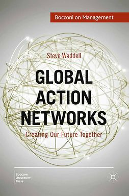 Waddell, Steve - Global Action Networks, e-bok