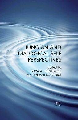 Jones, Raya A. - Jungian and Dialogical Self Perspectives, ebook