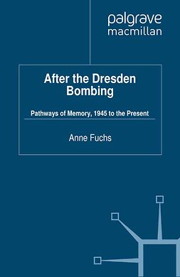 Fuchs, Anne - After the Dresden Bombing, ebook