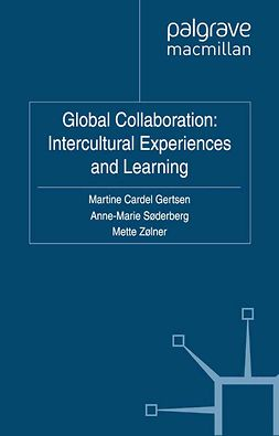 Gertsen, Martine Cardel - Global Collaboration: Intercultural Experiences and Learning, e-bok