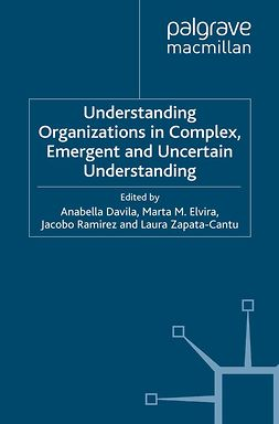 Davila, Anabella - Understanding Organizations in Complex, Emergent and Uncertain Environments, ebook