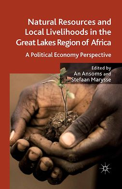 Ansoms, An - Natural Resources and Local Livelihoods in the Great Lakes Region of Africa, ebook