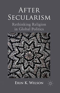 Wilson, Erin K. - After Secularism, ebook