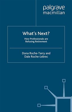 Roche-Lebrec, Dale - What's Next?, ebook