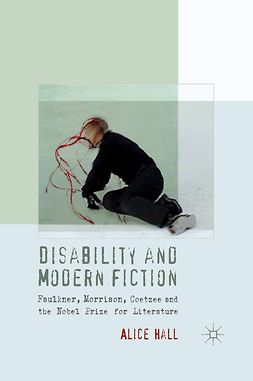Hall, Alice - Disability and Modern Fiction, ebook