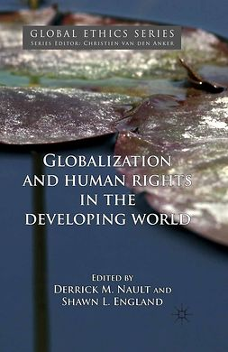 England, Shawn L. - Globalization and Human Rights in the Developing World, ebook