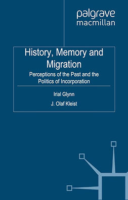 Glynn, Irial - History, Memory and Migration, ebook