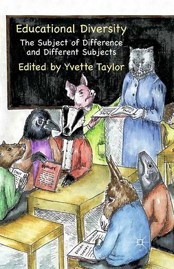 Taylor, Yvette - Educational Diversity, ebook