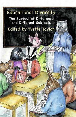 Taylor, Yvette - Educational Diversity, e-bok