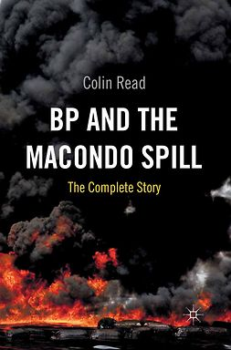 Read, Colin - BP and the Macondo Spill, ebook