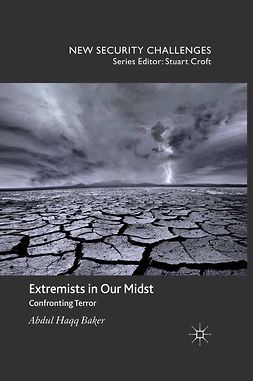 Baker, Abdul Haqq - Extremists in Our Midst, ebook